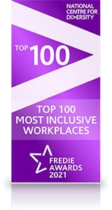 fredie top 100