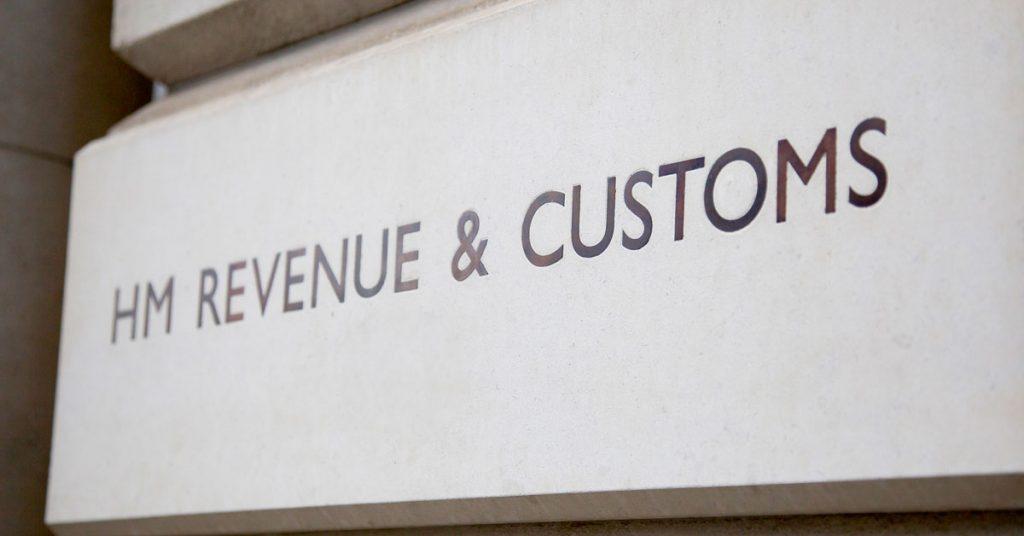 revenue and customs
